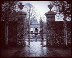 Heywood Garden. Photograph by Lorriane Burke.